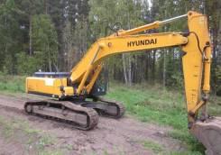 Hyundai R360LC-7A, 2011