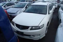 Honda Accord Wagon, 2006
