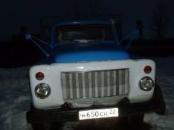 ГАЗ 3507, 1997