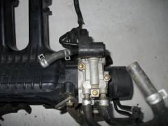 Заслонка дроссельная Honda FIT L13A