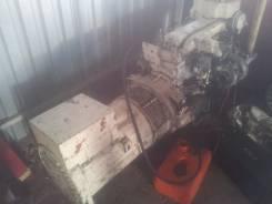 Продам четырехтактный судовой дизель-генератор Perkins с водяным охлаж