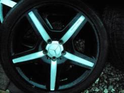 Колеса Mersedes Benz