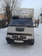 ГАЗ ГАЗель, 2003