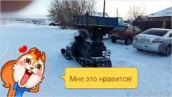 Русская механика Тайга Классика 1, 2003