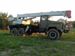КрАЗ 260С, 1990