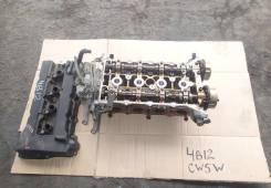 Продажа головка блока цилиндров на Mitsubishi Outlander CW5W 4B12
