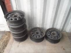 """Nissan. 5.5x14"""", 4x100.00"""