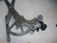 Стеклоподъемник [мотор] передний R Toyota RAF4 ACA21 EURO