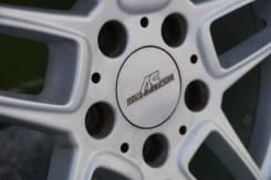 R17 AC Schnitzer TYPE III (BMW 1 series, 3 series)
