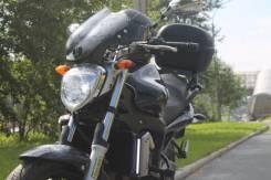 Yamaha FZ 6, 2006