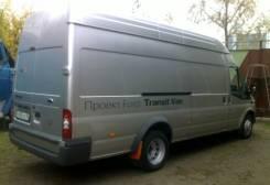 Ford Transit, 2010