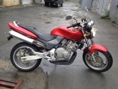 Honda CB 250 Hornet, 2006