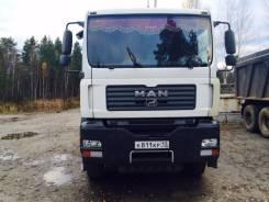 MAN TGA 41480 8x4 BB-WW, 2011