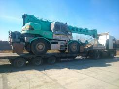 Услуги низкорамного Трала до 40 тонн.
