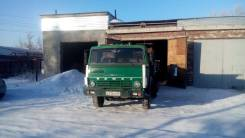 КамАЗ 53208, 1989