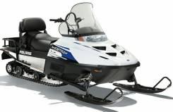 Polaris Widetrak 500 LX снегоход продаю