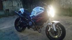 Ducati Monster 796 ABS, 2011