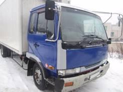 Nissan Diesel Condor, 1994