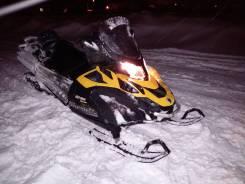 BRP Ski-Doo Skandic SWT 500F, 2013