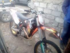 KTM, 2010
