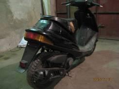 Suzuki Address V100, 2002