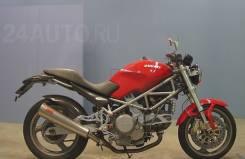 Ducati Monster 800 i.e., 2003
