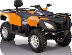 Stels ATV 700, 2016