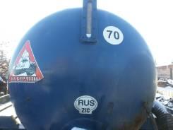 Продам ГАЗ Ассенизатор