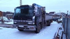 Mitsubishi Fuso Fighter, 1999