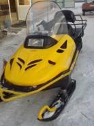 BRP Ski-Doo Alpine III, 2001