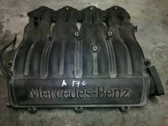 Коллектор впускной. Mercedes-Benz A-Class, W168, W168.006, W168.007, W168.008, W168.009, W168.031, W168.032, W168.033, W168.035 668