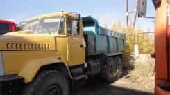 КрАЗ 65032, 2009