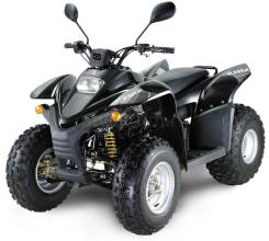 Stels ATV 100 RS, 2015