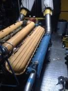 Двигатель м-400