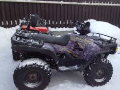 Polaris Sportsman 700 TVIN, 2004