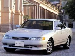 Амортизатор. Toyota Mark II, MX10, MX20, RX10, RX12, RX20, RX22, RX26, RX28 Toyota Cresta Toyota Chaser 18R, 18RB, 18RBR, 18RG, 18RGR, 6R, M