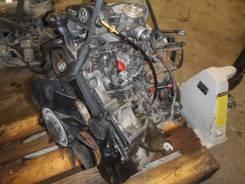Двигатели Volkswagen LT