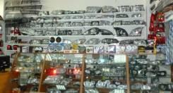 """Магазин """"Авто заказ"""" Оптика, радиаторы, комплектующие, генераторы,"""