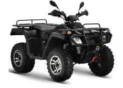 Квадроцикл ATV 300B черный,Оф.дилер Мото-тех, 2020