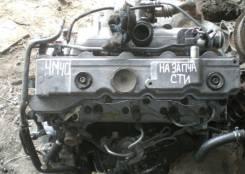 Двигатель в сборе. Mitsubishi Pajero, V46V, V46W, V46WG Двигатель 4M40T