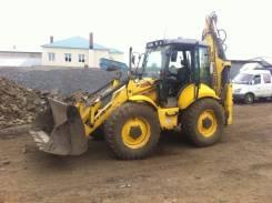 New Holland B115B, 2008