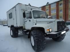 ГАЗ 3308 трэкол