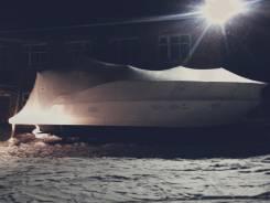 Упаковка лодок, яхт, катеров на хранение в Красноярске