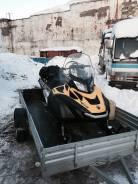 BRP Ski-Doo Tundra WT 550