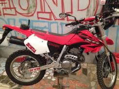 Honda, 2006