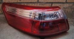Задние фонари на Тойота Камри 2007