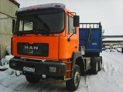 MAN F2000, 2001