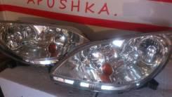 Фара. Mitsubishi Colt