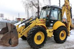 New Holland LB115.B, 2010