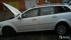 Chevrolet Lacetti, 2011